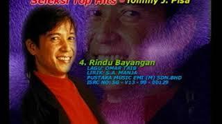 Tommy J Pisa Rindu Bayangan