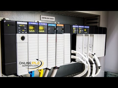 Allen Bradley PLC Training 2021 Best Online Courses ... - YouTube