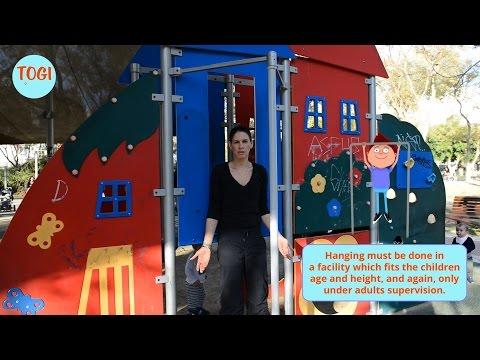 Screenshot of video: Developing Shoulder Strength