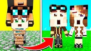 MIO FIGLIO È STATO RAPITO! - Casa di Minecraft #26