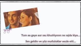 piya o piya saawariya - lyrics - YouTube