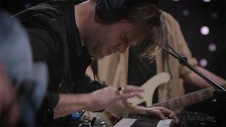 Trentemøller - River In Me (Live on KEXP)