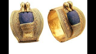 Ancient Egyptian Items