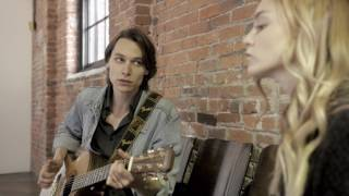 Dreams - Acoustic Cover ft. Jaclyn Davies
