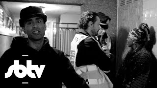 Jungle Brown | In The City [Music Video]: SBTV