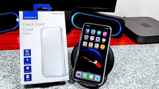 Insignia Hard Shell Case For The iPhone Xs Max