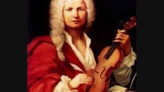 Vivaldi Flute Concerto In G 'La Notte' RV 439