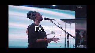 Done (Cover) - Rheva Henry
