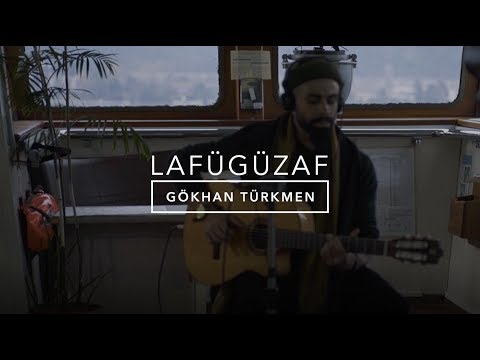 Lafügüzaf [Official Acoustic Video] - Gökhan Türkmen #LafügüzafAkustik
