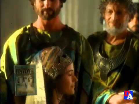 The Bible Stories: Samson and Delilah DVD movie- trailer
