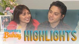 Magandang Buhay: Kathryn and Daniel share their Thailand trip