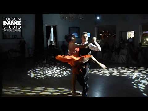 Deborah & Artem / Spring Gala 2017 / Latin Mix