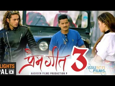 Download Prem Geet Nepali Movie Part 1 Video 3GP Mp4 FLV HD