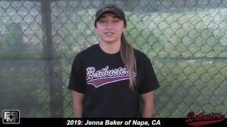 Jenna Baker