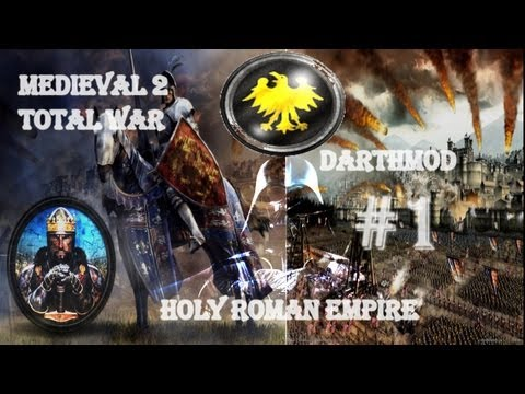 Steam Community :: Video :: Medieval 2 Total War: Darthmod-The Holy