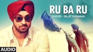 Gambar cover Rubaru: Diljit Dosanjh | Punjabi Audio Song | Yo Yo Honey Singh | The Next Level | T-Series