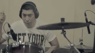 BRANDNEWSUNSET new album Of Space and Time IN STUDIO ep.1 (2014)