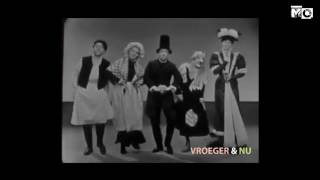 Catootje - Metropole Orkest - 1963