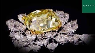The Royal Star Of Paris - Rare Diamond Brooch Unveiled