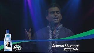 Shine Ki Shuruaat - Zeeshan - songdew