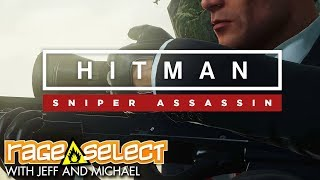 Hitman: Sniper Assassin - The Dojo (Let's Play)