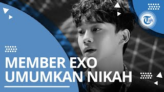 Profil Kim Jongdae (Chen EXO) - Member EXO yang Tersandung Kontroversi, Menikah dalam Waktu Dekat