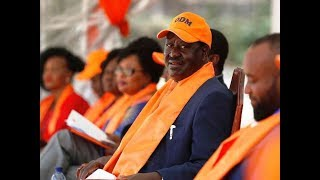 How Harambee House Deal rattled ODM MPs