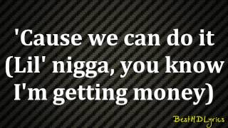 Friends With Money - Drake [LYRICS] HD