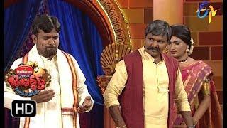 Venky Monkies Performance | Jabardasth | 20th September 2018 | ETV Telugu