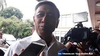 Prabowo Sebut Korupsi di RI Seperti Kanker Stadium 4, Wiranto: Namanya Kampanye Biarin Aja