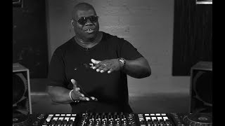 How I PLAY: Carl Cox MODEL 1 DJ Set-Up