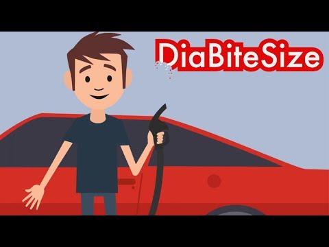 Os resultados da análise sobre a diabetes em grávidas