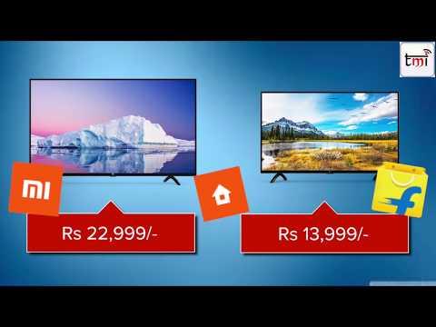 Xiaomi adds power to its TV portfolio