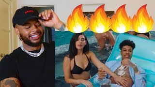 Blueface   Daddy Ft. Rich The Kid (Official Video) | Reaction