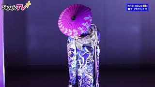ファッションショー中央撮影② 佐賀女子高校 文化発表会 2019