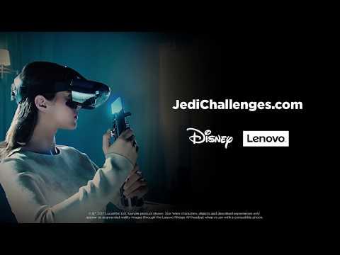 Star Wars™: Jedi Challenges - Awaken Your Inner Jedi