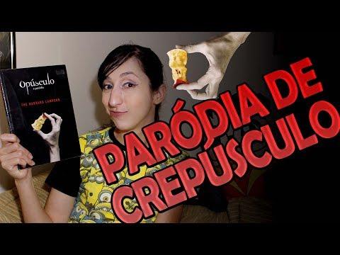 OPÚSCULO a paródia ? | Alegria Literária