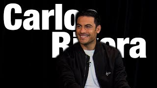 ¡Por fin en La Caja de Pandora: Carlos Rivera! 😍