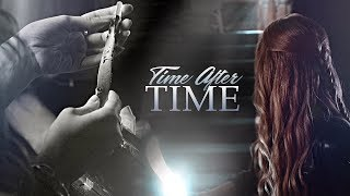 Shadowhunters -Time After Time