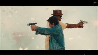 2 GUNS - Tráiler Oficial en Español - SONY PICTURES