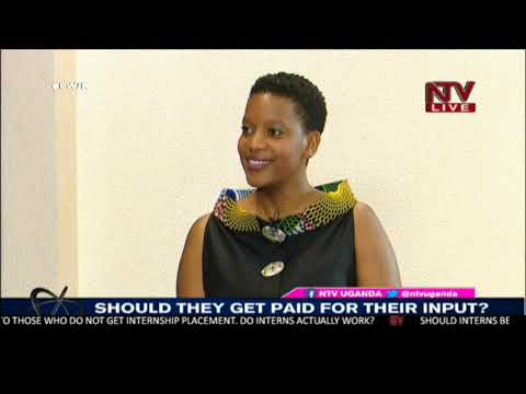 PWJK: The purpose of Interns in an organisation
