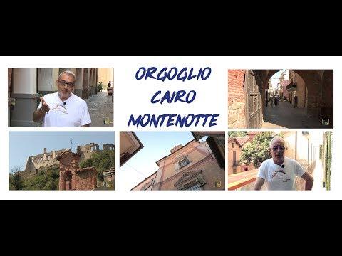 #ORGOGLIOLIGURIA: CAIRO MONTENOTTE SOPRA LE RIGHE