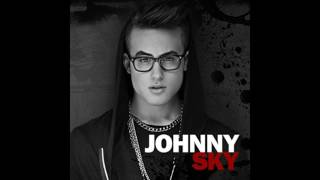 08. Johnny Sky - Sediento