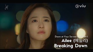 [MV-SUB] Ailee (에일리) – Breaking Down [Doom at Your Service OST Part 1]- (HAN/ROM/ENG)