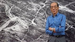 Wucius Wong: Prolific Pioneer Of Contemporary Ink Art