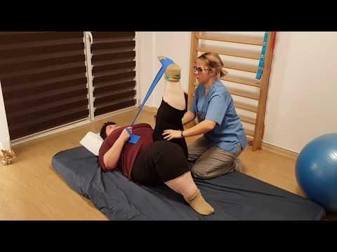 Artroza inițială a genunchiului