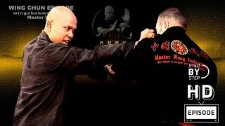 Wing Chun Wing Chun Kung Fu Basic Hand Work -Episode 2