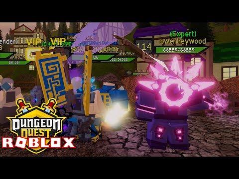 Dungeon Quest Roblox Download - Level 114 Speedrun In Under 90 Seconds Roblox Dungeon