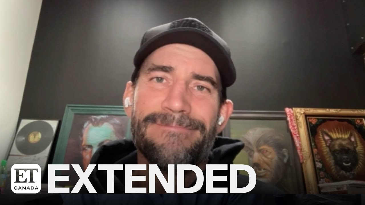CM Punk Shares His Thoughts On John Cena's Acting Ability