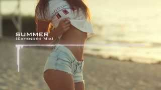 Calvin Harris - Summer (Extended Mix)